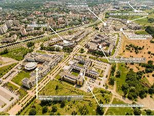 Święto Uniwersytetu Jagiellońskiego - 12 maja  2018